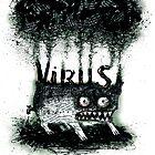 Virus by Cora Lynn Deibler