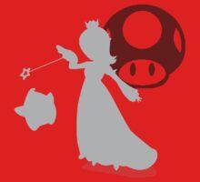 Smash Bros - Rosalina & Luma Kids Clothes