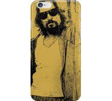 The Dude iPhone Case/Skin