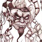 Joker's Wild by RealFreedom