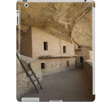 Cliff House Not A Home iPad Case/Skin