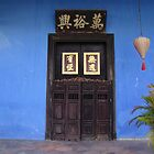 Cheong Fatt Tze Mansion by contagion