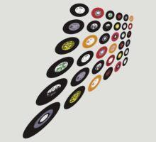 Retro Records by Stuart Stolzenberg