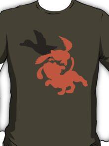 Smash Bros - Duck Hunt T-Shirt