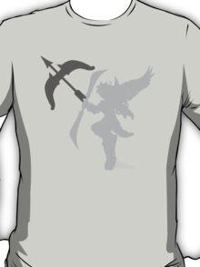 Smash Bros - Pit T-Shirt