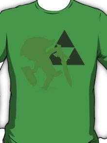 Smash Bros - Toon Link T-Shirt