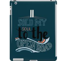 A Day To Remember - The Downfall of Us All iPad Case/Skin