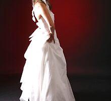the bride V by ARTistCyberello