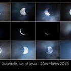Eclipse 2015 by hebrideslight