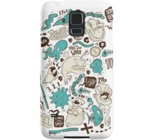 Salty Sea Samsung Galaxy Case/Skin