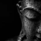 Buddha&#x27;s Serenity by Caroline Fournier
