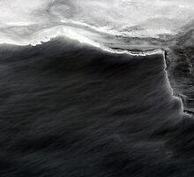 Dark Water/Icy Edge by Stephen Beattie