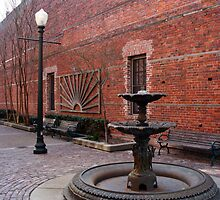 Downtown New Bern by Julie Wall