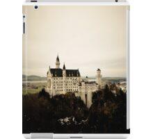 Castle Neuschwanstein iPad Case/Skin