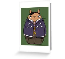 Raj Toto Koothrappali Greeting Card