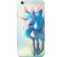 Pegacorn iPhone Case/Skin