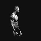 Randy Orton by Dawn Palmerley