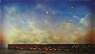 the pier by Angel Warda