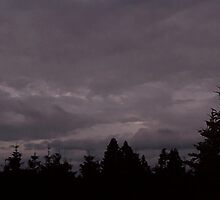 Storm Clouds In The Sky by Jonice
