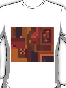 Autumn Arts T-Shirt
