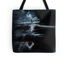 Sick and Twisted Tote Bag