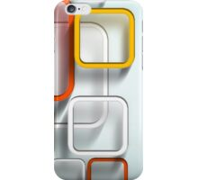 Modern Art iPhone Case/Skin