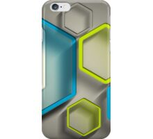 Modern Art Smart and Stylish iPhone Case/Skin