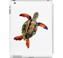 Timely Turtle iPad Case/Skin