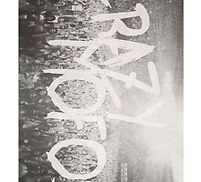 Crazy Mofos  by samonstage15