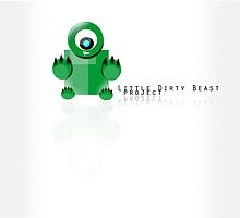 Little Dirty Beast project by laczHU