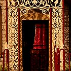 front door by brian a smith