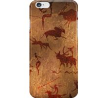 Wall Art Rock Art iPhone Case/Skin