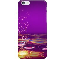 Modern Art Smart Stylish Wall Art Magic iPhone Case/Skin