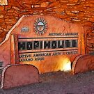 Hopi House by Jawaher