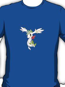 Shaymin: I Wanna Fly~ T-Shirt