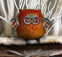 CHUNKIE Owl by Phoenix-Appeal