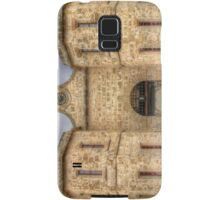 Fremantle Prison - HDR - WA Samsung Galaxy Case/Skin