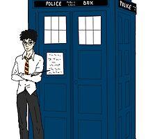 Doctor Potter by EmmaLetizia