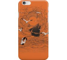 Before the Storm iPhone Case/Skin