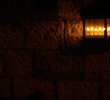 Hanukkah by Moshe Cohen