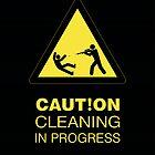 Caution!  by purpledesign