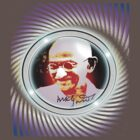 ghandi by arteology