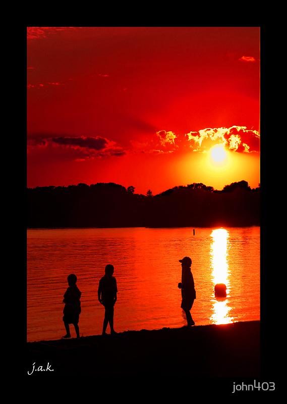 Three Amigos by john403