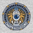 Chappa'ai Customs by frauholle