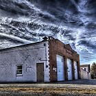 Fire House by HubPhotography