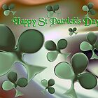Happy St Patrick's Day by saleire