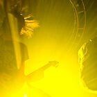 The Devil Wears Prada by Chelsea Denien