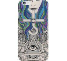 Blue Oyster Cult iPhone Case/Skin