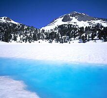 Winterland in Switzerland by MissSunshine