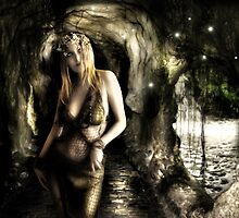 Beyond the Falls by Karri Klawiter